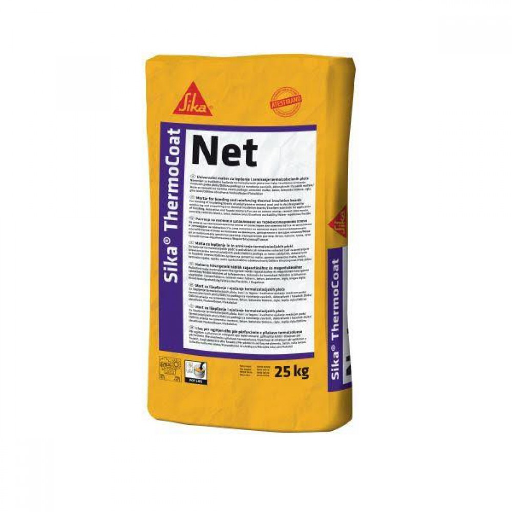 SIKA ThermoCoat NET 25/1