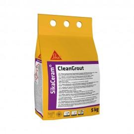 SikaCeram CleanGrout 5/1 beige